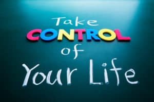 fear runs your Life