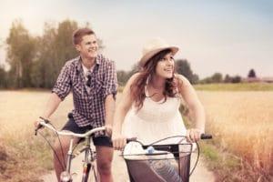 bike ride Self-care