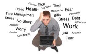 mental health fears