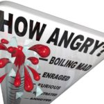 How angry do you get?