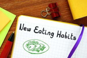 eat healthy small meals to make big changes in your health